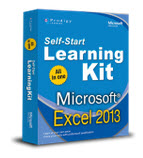Excel 2013 Learning Kit